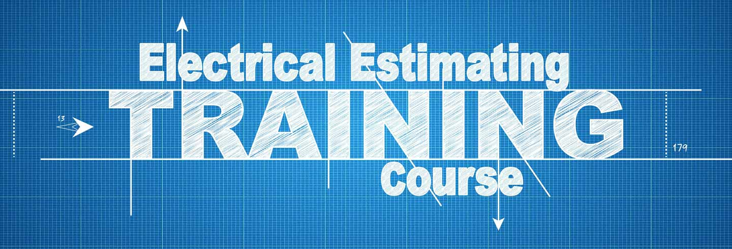 Electrical Estimating Training Course